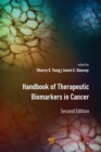 Handbook of Therapeutic Biomarkers in Cancer - eBook