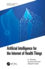 Artificial Intelligence for the Internet of Health Things - eBook