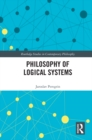 Philosophy of Logical Systems - eBook