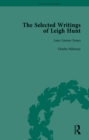 The Selected Writings of Leigh Hunt Vol 4 - eBook
