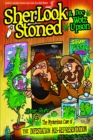 Sherlook Stoned and Wotz Upson - Book
