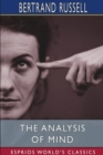 The Analysis of Mind (Esprios Classics) - Book