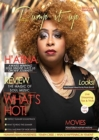 Pump it up Magazine : H'Atina - Award Winning Soul Singer Takes Us On Her Journey! - Book