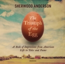 The Triumph of the Egg - eAudiobook