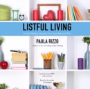 Listful Living - eAudiobook