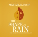 The Shape of Rain - eAudiobook