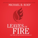 Leaves of Fire - eAudiobook