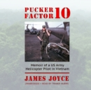 Pucker Factor 10 - eAudiobook