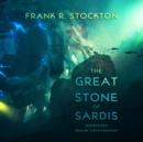 The Great Stone of Sardis - eAudiobook