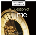 A Question of Time - eAudiobook