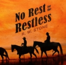 No Rest for the Restless - eAudiobook