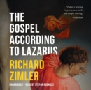 The Gospel According to Lazarus - eAudiobook