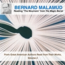 "Bernard Malamud Reading ""The Mourners"" from The Magic Barrel - eAudiobook"