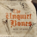 The Unquiet Bones - eAudiobook