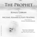 The Prophet - eAudiobook