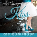 An Unexpected Kiss - eAudiobook
