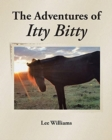 The Adventures of Itty Bitty - Book