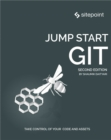 Jump Start Git - eBook
