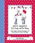 Petit Appetit: Eat, Drink, and Be Merry - eBook