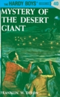Hardy Boys 40: Mystery of the Desert Giant - eBook
