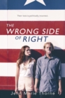 The Wrong Side of Right - eBook