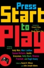 Press Start to Play - Book