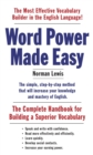 Word Power Made Easy - Book