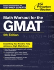 Math Workout for the GMAT, 5th Edition - Book