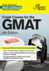 Crash Course for the GMAT, 4th Edition - Book