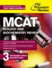 MCAT Biology and Biochemistry Review - eBook