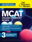 MCAT Organic Chemistry Review - eBook