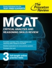 MCAT Critical Analysis and Reasoning Skills Review - eBook