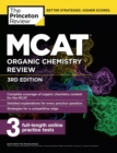 MCAT Organic Chemistry Review, 3rd Edition - Book