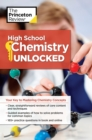 High School Chemistry Unlocked - eBook