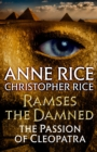 Ramses The Damned - Book