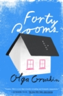 Forty Rooms - eBook