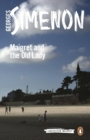 Maigret and the Old Lady - eBook