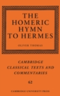 The Homeric Hymn to Hermes - Book