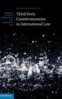 Third-Party Countermeasures in International Law - Book