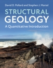 Structural Geology: A Quantitative Introduction - Book