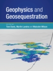 Geophysics and Geosequestration - Book