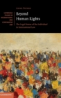 Beyond Human Rights : The Legal Status of the Individual in International Law - Book