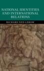 National Identities and International Relations - Book