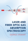Laser and Fiber Optic Gas Absorption Spectroscopy - Book