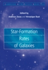 Star-Formation Rates of Galaxies - Book