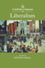 The Cambridge Companion to Liberalism - Book