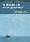 An Introduction to the Philosophy of Logic - Book