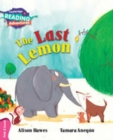 The Last Lemon Pink B Band - Book