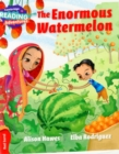 The Enormous Watermelon Red Band - Book