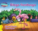Diego Fandango Yellow Band - Book